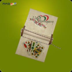 Magyar kártya