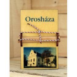 Magyar kártya Orosháza fotóval