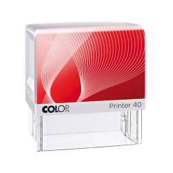 Printer IQ40