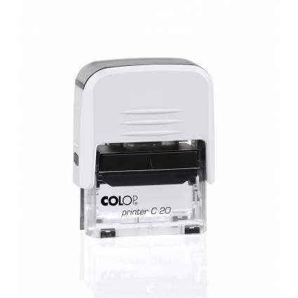 Printer C20 nyári színek