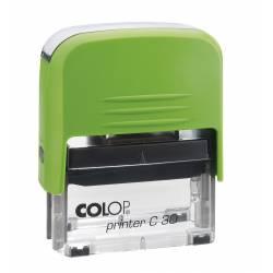 Printer C30 nyári színek