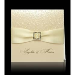 Esküvői meghívó E 0905